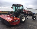 Windrower-Self Propelled For Sale: 2013 MacDon 205, 205 HP