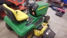 Riding Mower For Sale:   John Deere LX288