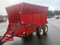 Spreader-Highway For Sale:  2016 Whatcom Mfg Y1245
