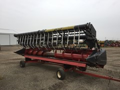 Header-Auger/Flex For Sale 2001 Case IH 1020 20'