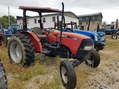 Tractor For Sale 2011 Case IH FARMALL 75A , 62 HP