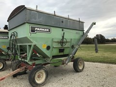 Gravity Box For Sale Parker 2600