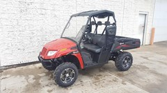 Utility Vehicle For Sale 2016 Exmark 700S