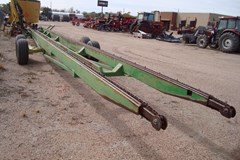 Bale Mover-Pull Type For Sale Kingsman RBM208SA