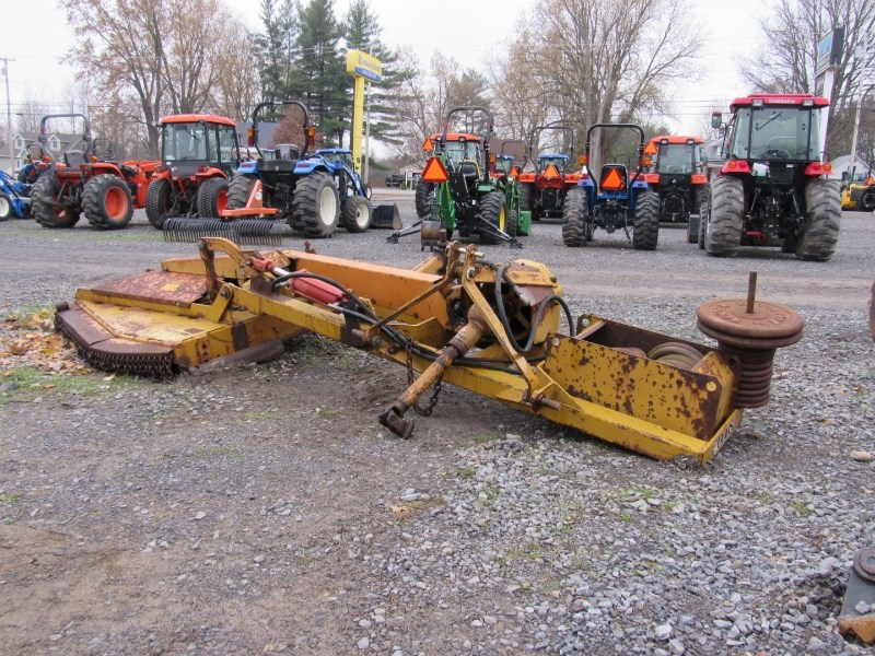 Woods S260 Rotary Cutter For Sale