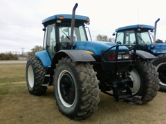 Tractor For Sale 2012 New Holland TV6070