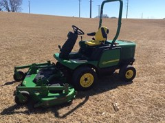 Riding Mower For Sale 2013 John Deere 1435