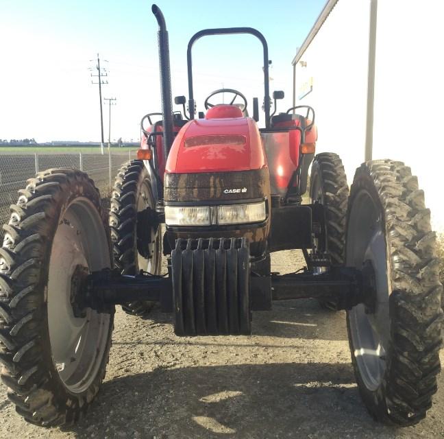 2013 Case IH Farmall 95 Tractor For Sale