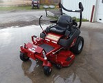 Riding Mower For Sale: 2006 Ferris IS1500KAV, 21 HP
