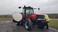 Tractor For Sale:  2003 Case IH MX230 , 190 HP