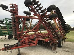 Disk Harrow For Sale Krause 4995-36W