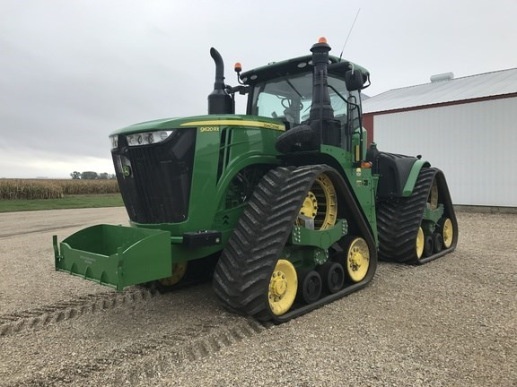 2016 John Deere 9620RX Tractor For Sale