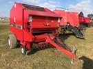 Baler-Round For Sale:  1997 Case IH 8480 5X6