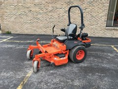 Riding Mower For Sale:  2015 Kubota Z723KH-48