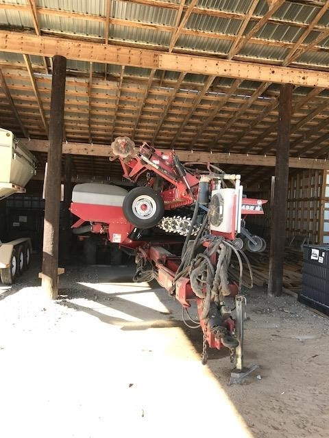 2007 Case IH 1200 Planter For Sale