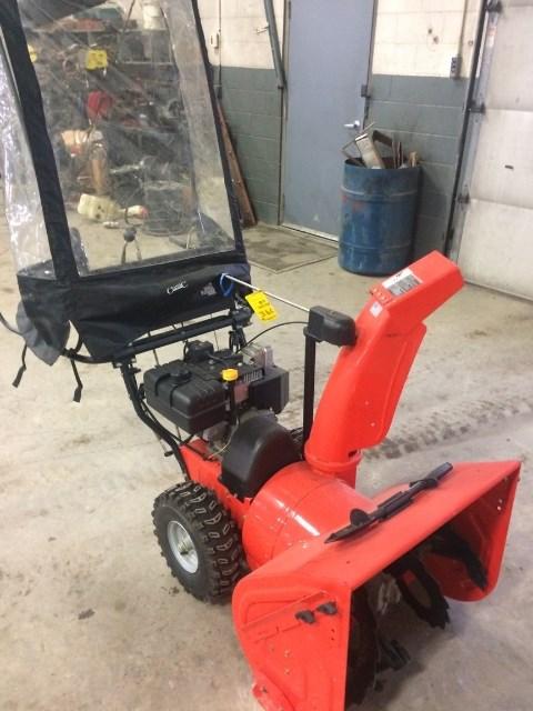 Ariens 926LE Snow Blower For Sale