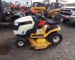Riding Mower For Sale: 2012 Cub Cadet LTX1050, 24 HP