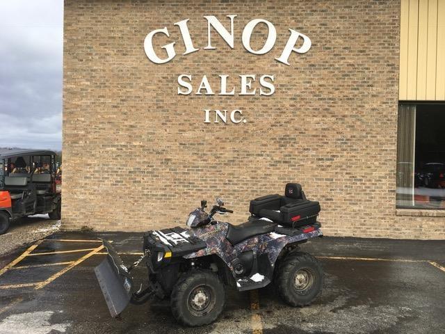 2007 Polaris 800 ATV For Sale