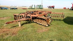 Disk Harrow For Sale Kewanee