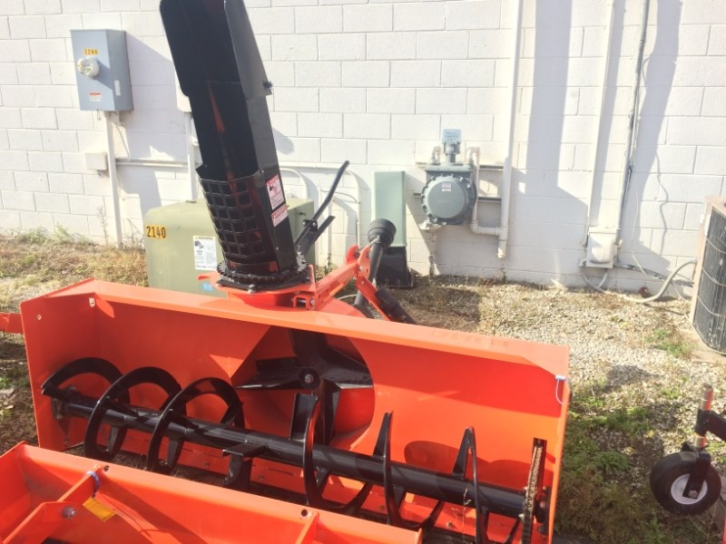 Land Pride SB1574 Snow Blower For Sale
