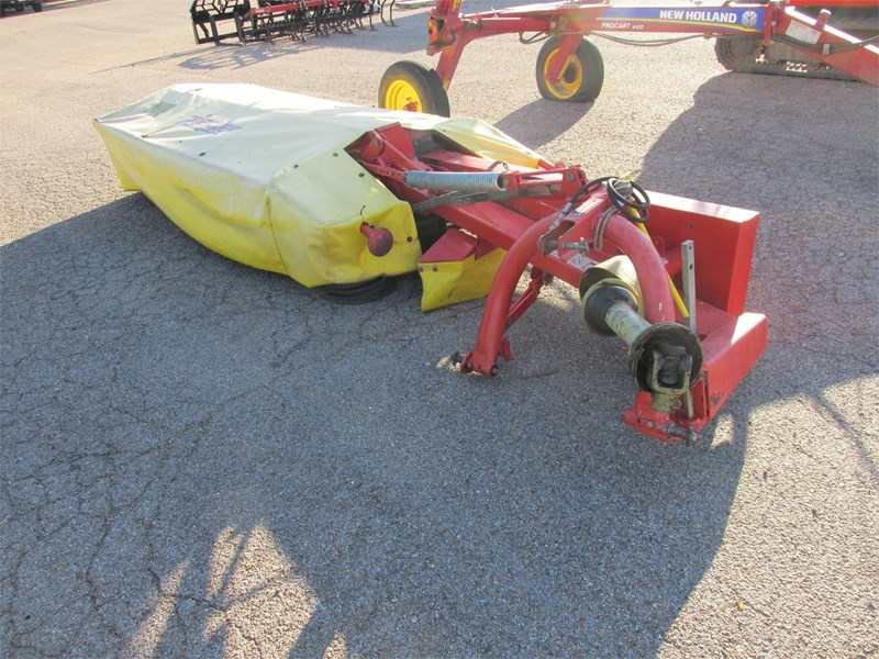 Other HT292B Disc Mower For Sale