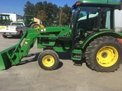 Tractor For Sale John Deere 5220 , 53 HP