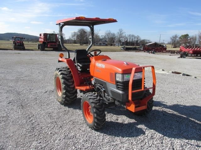 2006 Kubota L2800HST Tractor For Sale
