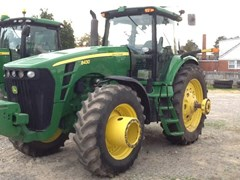 Tractor For Sale 2006 John Deere 8430