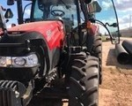 Tractor For Sale: 2016 Case IH MAXXUM 150, 145 HP