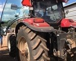 Tractor For Sale: 2016 Case IH MAXXUM 140, 139 HP