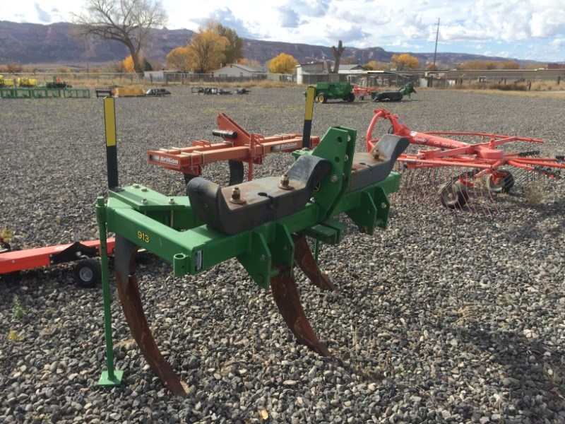2011 John Deere 913 Rippers For Sale