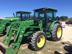 Tractor For Sale:  2005 John Deere 5425 , 65 HP