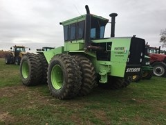 Tractor For Sale 1982 Steiger panther 325