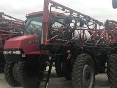 Sprayer-Self Propelled For Sale 2010 Case IH PATRIOT 3230