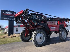 Sprayer-Self Propelled For Sale 2016 Miller NITRO 5300