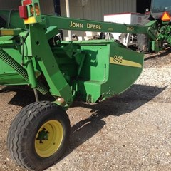 Mower Conditioner For Sale:  2013 John Deere 946