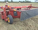 Mower Conditioner For Sale: 2011 New Holland H7330