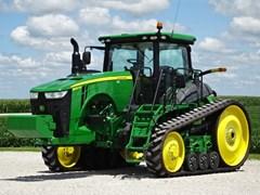 Tractor For Sale 2017 John Deere 8320RT , 320 HP