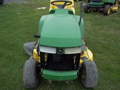 Riding Mower For Sale 1992 John Deere LX176 , 14 HP
