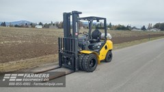 ForkLift/LiftTruck-Industrial For Sale 2017 Komatsu FG30HT-16