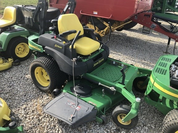 2006 John Deere 737 Riding Mower For Sale