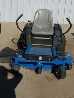 Zero Turn Mower For Sale:  2007 New Holland G4020