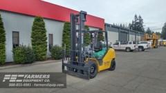 ForkLift/LiftTruck-Industrial For Sale 2017 Komatsu FG40TU-10