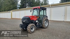 Tractor For Sale 2016 Case IH FRML80V , 74 HP