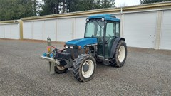Tractor For Sale New Holland TN90F , 90 HP