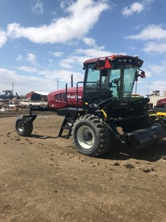 Windrower-Self Propelled For Sale 2014 MacDon M155