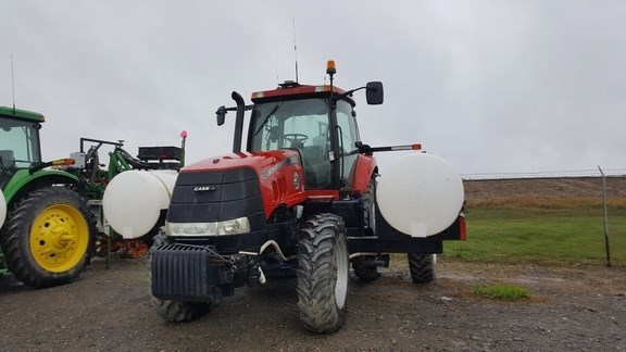 2013 Case IH Magnum 210 Tractor For Sale