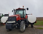 Tractor For Sale: 2013 Case IH Magnum 210, 212 HP