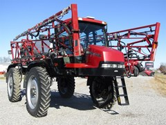 Sprayer-Self Propelled For Sale 2013 Case IH PATRIOT 3330