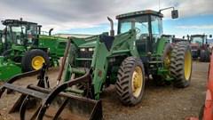 Tractor For Sale:  1994 John Deere 8300 , 222 HP